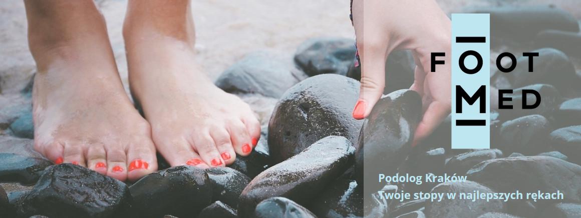 podolog - Foot-Med Kraków